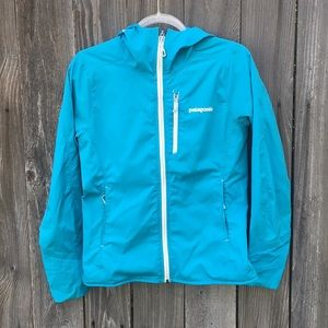 Patagonia Light Softshell Sz S